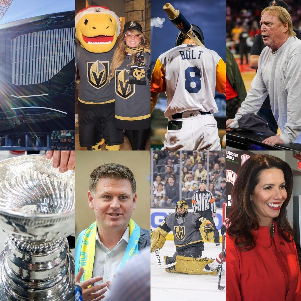 Year in Review: Top 10 Las Vegas Sports Business Stories of 2019