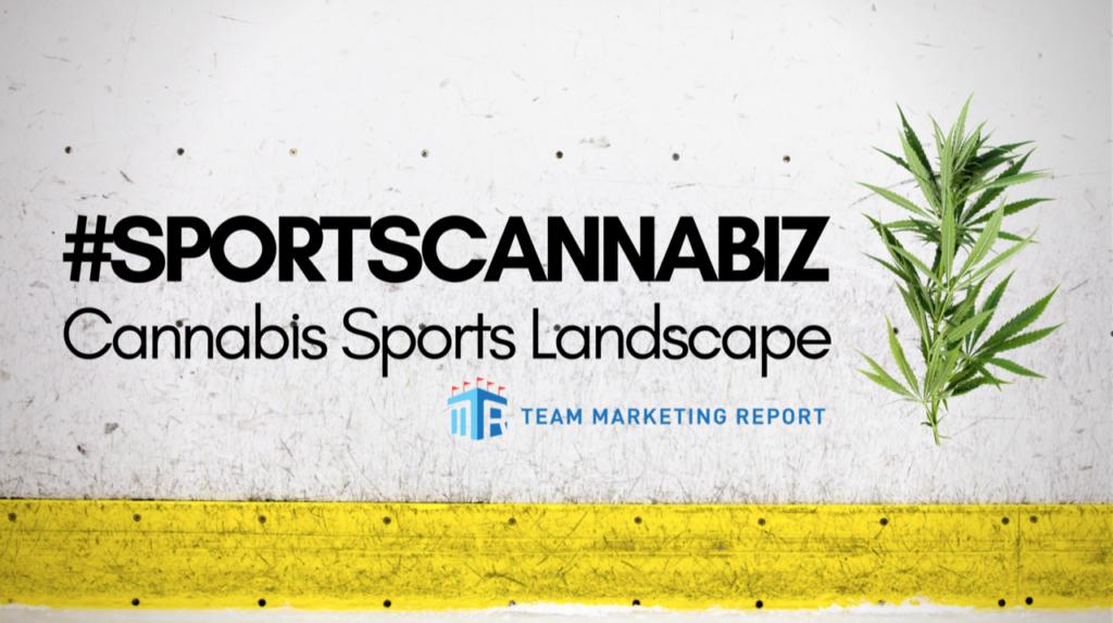 SportsCannaBiz: Cannabis Sports Landscape