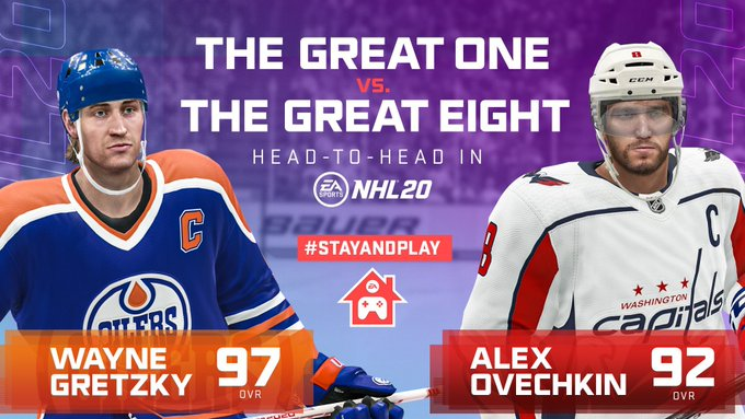 TMR Q&A: Zach Leonsis on NHL gaming during Sports Hiatus